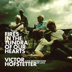 Listen to this Beautiful Song 'Dead Birds on the Streets' by the Artist Victor Hofstetter #VictorHofstetter #pop #muisc