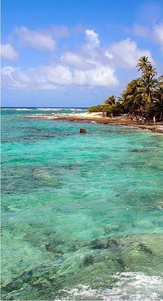 Johnny Cay o Cayo Sucre - San Andrés Islas, Colombia, hermoso! http://www.sanandresislas.com.co/johnny-cay-cayo-sucre-san-andres