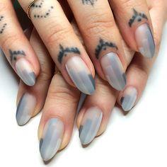 bakeneko nails