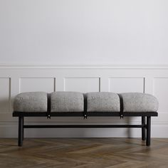 SAFARI BENCH | Katy Skelton