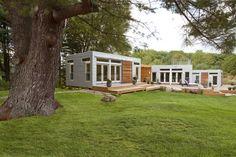 Modular Homes Gain in Popularity