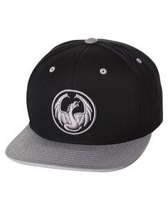 Pin this  Dragon Men's Icon Snapback Cap Cotton Mens Hats Beanies Headwear Grey - http://www.fashionshop.net.au/shop/uncategorized/dragon-mens-icon-snapback-cap-cotton-mens-hats-beanies-headwear-grey/ #Cap, #ClothingAccessories, #ClothingAccessoriesHatsCaps, #Cotton, #Dragon, #Grey, #Headwear, #Icon, #Men, #Mens, #Snapback, #SurfStitch #fashion #fashionshop