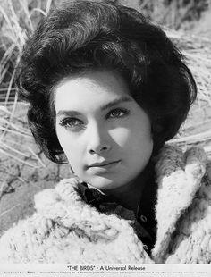 Suzanne Pleshette - The Birds (1963)
