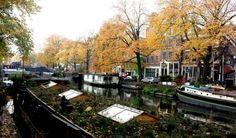 Amsterdam de Jordaan