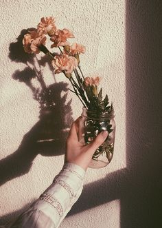Flowershadow
