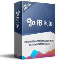 FB Auto Review is the ultimate way to grow and monetize your Facebook accounts, without spending any money on advertisements or touching your account personally. Get it Now:  http://infactreview.com/fb-auto-review-grow-monetize-fb-accounts/ #FBAuto, #FBAutoReview