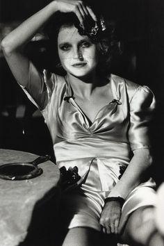 Hanna Schygulla.