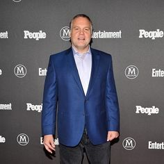 NEW YORK, NY - MAY 16: Vincent D'Onofrio attends the Entertainment Weekly and People New York Upfronts Celebration at Cedar Lake on May 16, 2016 in New York City. (Photo by D Dipasupil/FilmMagic)