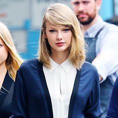 June 22, 2014 - Taylor Swift in A.L.C.