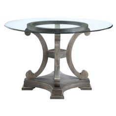 I pinned this Cygne Dining Table from the Stein World event at Joss and Main!