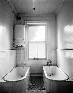 david goldblatt David Goldblatt, Photo Report, Corner Bathtub, Photo Galleries, Monochrome, Photography, Gallery, Projects, Fotografie