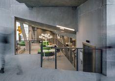 Campus Örebro: Nova House,© Felix Gerlach