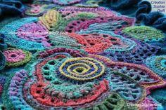 a3 crochet knit unlimited