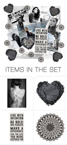 """""""Be Bold"""" by thedecorationqueen on Polyvore featuring art"""