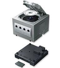 Boxshot: GameCube Game Boy Player by Nintendo of America $3