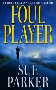 Foul Player by Sue Parker ebook deal