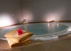 #parador de #mazagon #bodatreendy #spa #belleza
