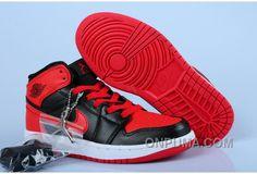 http://www.onpuma.com/air-jordan-1-retro-high-og-bred-black-red-authentique.html AIR JORDAN 1 RETRO HIGH OG BRED BLACK RED AUTHENTIQUE Only $77.00 , Free Shipping!