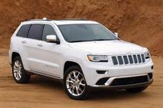 Test drive a Jeep Grand Cherokee today at Hoover in Summerville, SC. http://www.hooverjeepchrysler.net/index.htm