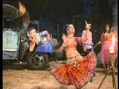 Dilbar Dil Se Pyare - Jeetendra - Aruna Irani - Asha Parekh - Caravan - Lata - R D Burman
