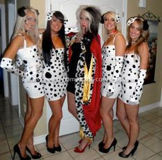101 dalmations and cruella deville