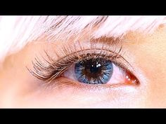Light color makeup by Yui Minakata みなゆい風!色素薄い系メイク by ファッションモデル皆方由衣 - YouTube https://www.youtube.com/watch?v=AC5jnnsCRas