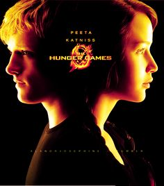 New Hunger Games Poster