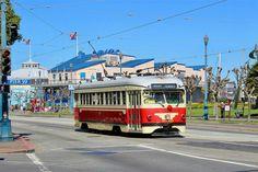 PIER39 San Francisco by Tiran Arman #sanfrancisco #sf #bayarea #alwayssf #goldengatebridge #goldengate #alcatraz #california