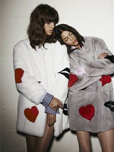 MSGM's Same Love-campagne - Italiaans label maakt statement met Same Love-campagne