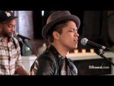 Bruno Mars Grenade Acoustic