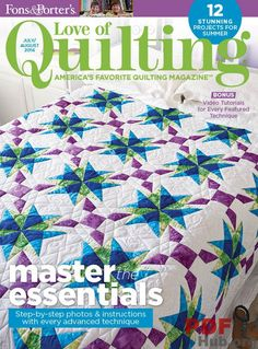 """Sew Chic Pillow Shams"""" Pillow"""" Free Quilted Pillow Pattern from ... : online quilt magazine - Adamdwight.com"""