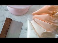 How to make Italian Buttercream | Preppy Kitchen