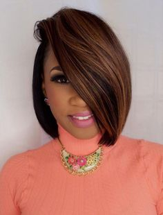 African-American Side-Parted Bob bob hairstyles african american weave 60 Showiest Bob Haircuts for Black Women bob hairstyles african american weave Black Bob Hairstyles, Bob Haircuts, Hairstyles Haircuts, Braided Hairstyles, Trending Hairstyles, Straight Haircuts, Scene Hairstyles, Ladies Hairstyles, Amazing Hairstyles