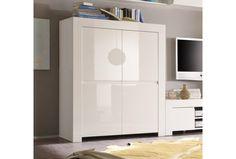console table salle manger oriane blanc console table console extensible et console. Black Bedroom Furniture Sets. Home Design Ideas