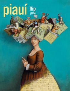 Na Flip 2014 | piauí_94 [revista piauí] pra quem tem um clique a mais
