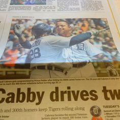 Detroit Love #tigers