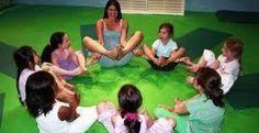kids should do yoga :) Yoga For Kids, Exercise For Kids, Partner Yoga Poses, Childrens Yoga, Yoga Philosophy, Educational Videos, Yoga Meditation, How To Do Yoga, Kindergarten