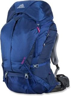 There is no better gift than the gift of the outdoors. This holiday season, get your loved one the pack of all packs! As Winner of Backpacker magazine's 2015 Editors' Choice Gold Award, this extended-trip pack has a fully customizable suspension that adapts to your body for a light and agile feel with a heavy load.