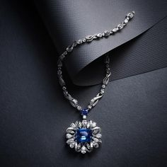 Rare Jewels of the World from the ultimate American Jeweler and Watchmaker.