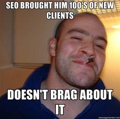 #SEO can bring you new clients through your door.  http://webshark360.com