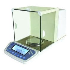 We are manufacture of Semi Micro Analytical Balances. These balances are made by making use of supreme quality basic material and components, procured from the distinguished names of the industry. We are offering our valued clients impeccable.  Features:  Semi Micro Balances (0.00001 g to 230 g) Motorized internal calibration (optional) ISO GLP compliance Real Time Clock (RTC) Multiple weighing units Standard bi-directional RS - 232 interface