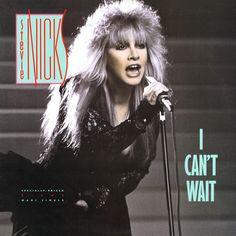 Stevie Nicks - I Can't Wait (Dance Mix)