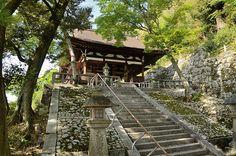 Gobyo (Honen's mausoleum), Chion-in Temple, Kyoto / 知恩院・法然上人御廟(京都)