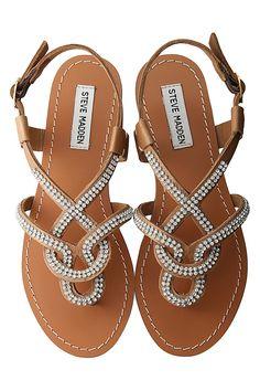 I dont want these exact sandels but i do want some sandels.Steve Madden Sandels