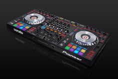 """Pioneer DJ expands its family of Serato® DJ Software controllers with the DDJ-SZ, its flagship model that strongly emulates the look and feel of Pioneer's world-renowned CDJ digital players. The DDJ-SZ is designed for the serious """"controller"""" DJs who are inspired by the performance specifications of Pioneer's professional DJ products but also want the convenience of an all-in-one system. The new controller is 35 percent bigger than the widely popular DDJ-SX."""