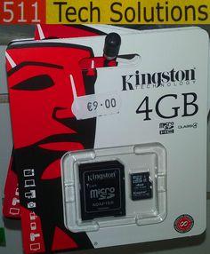 Kingston Technology, Fitbit, Store, Storage, Business, Shop