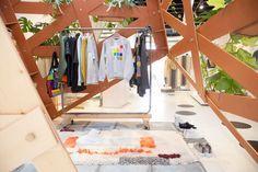 retail design #youareherestore willemijn de wit: portfolio picture Dirk van den Heuvel