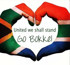 Let's bring that trophy home 🇿🇦🇿🇦 proudlysouthafrican heritage unitedSA aeroplanningthedream supportourboys bokke South Africa Rugby, South African Flag, 2019 Rwc, Rugby Wallpaper, Go Bokke, Rugby Quotes, South Afrika, International Teams, Rugby World Cup