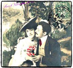 La Saint Valentin pour…les amoureux du #vin
