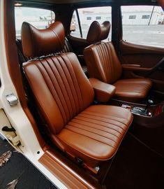 Mercedes Motoring - 1979 300SD Turbo Diesel Sedan AUTOMOTIVE beauty